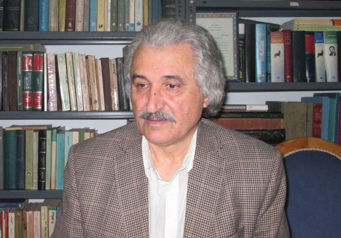علی عبدلی ali abdoli