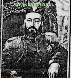 میر مصطفی خان