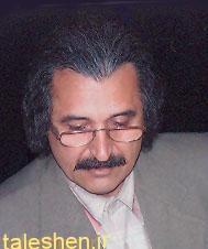 علی عبدلی