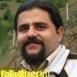 رضا هاشمی نژاد