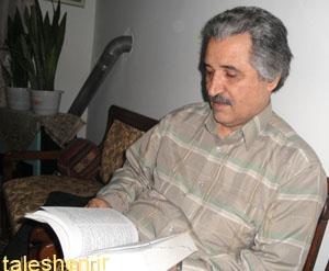 علی عبدلی2