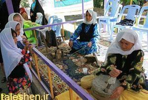 جشنواره رغایب،نمادی فرهنگی برای کلور