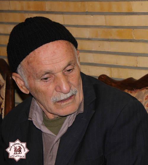 حجت الله اصلانی، نی نواز پیشکسوت تالش درگذشت