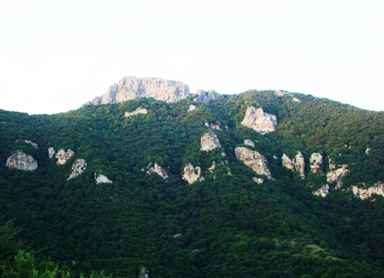 قلعه شندان