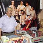 نکوداشت علی عبدلی
