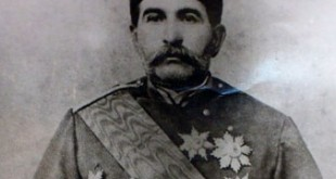 انتخاب السلطنه کرگانرودی