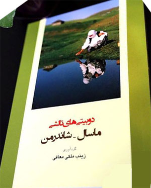 زینب ملکی