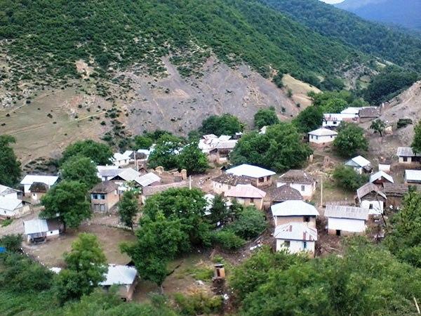 روستای ناو اسالم